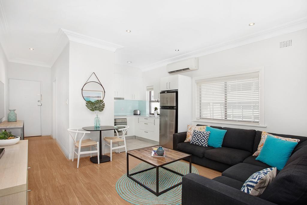 Beachside Bliss - A Bondi Beach Holiday Home