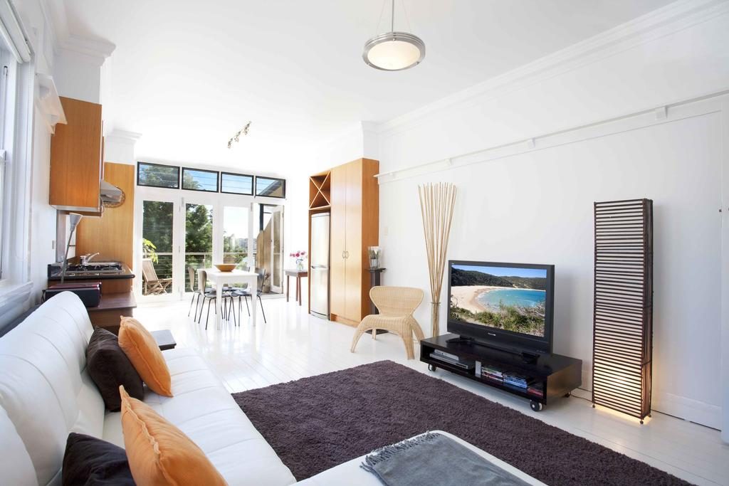 Bondi Beach Breeze - A Bondi Beach Holiday Home